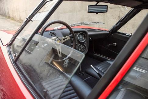 @Fiat Abarth Scorpione 1300 SS 1969 ©Bildermeister - 15