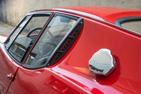 @Fiat Abarth Scorpione 1300 SS 1969 ©Bildermeister - 17