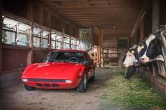 @Fiat Abarth Scorpione 1300 SS 1969 ©Bildermeister - 2