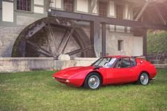 @Fiat Abarth Scorpione 1300 SS 1969 ©Bildermeister - 7