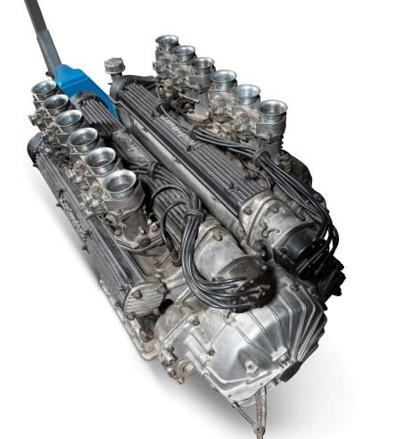 @Miura engine 3156-1388 - 1