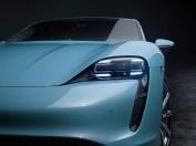 @Porsche Taycan 4S - 8