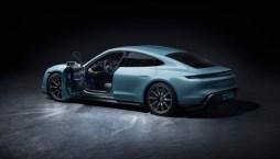 @Porsche Taycan 4S - 9