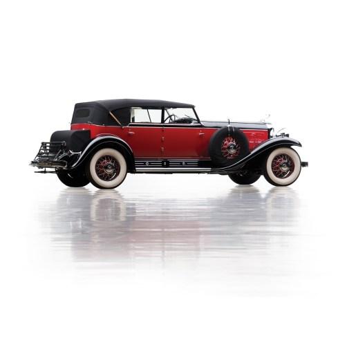 @1930 Cadillac V-16 Convertible Sedan by Murphy - 1