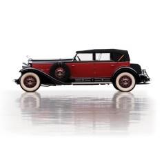 @1930 Cadillac V-16 Convertible Sedan by Murphy - 7