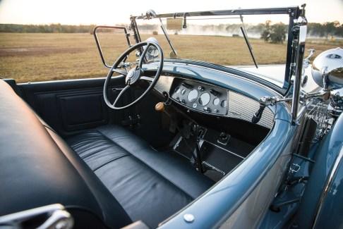 @1930 Cadillac V-16 Roadster Fleetwood-702604 - 1
