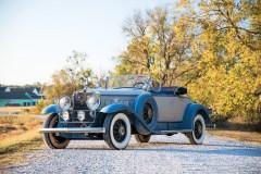 @1930 Cadillac V-16 Roadster Fleetwood-702604 - 3