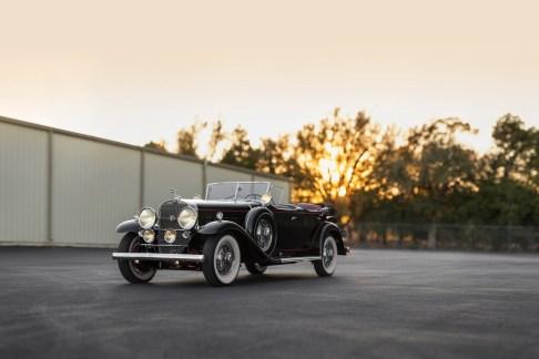@1930 Cadillac V-16 Sport Phaeton Fleetwood-702455 - 10