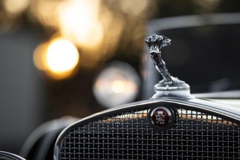 @1930 Cadillac V-16 Sport Phaeton Fleetwood-702455 - 11