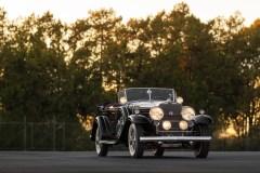 @1930 Cadillac V-16 Sport Phaeton Fleetwood-702455 - 12