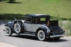 @1930 Cadillac V-16 Two-Passenger Coupe Fleetwood-701540 - 3