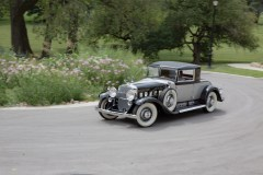 @1930 Cadillac V-16 Two-Passenger Coupe Fleetwood-701540 - 5