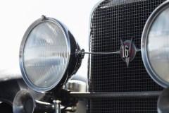 @1931 Cadillac V-16 Seven-Passenger Imperial Sedan Fleetwood-703108 - 2