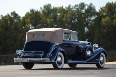 @1933 Cadillac V-16 All-Weather Phaeton by Fleetwood-5000082 - 5