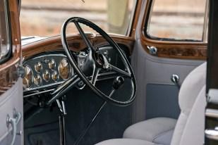 @1933 Cadillac V-16 Seven-Passenger Sedan - 4