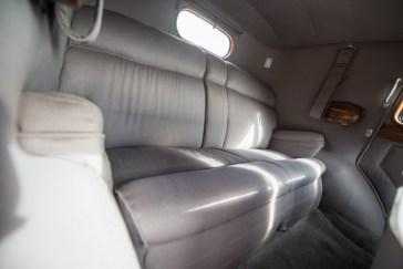 @1933 Cadillac V-16 Seven-Passenger Town Cabriolet - 11