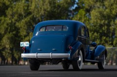 @1936 Cadillac V-16 Town Sedan Fleetwood-5110221 - 3