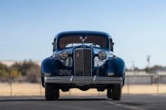 @1936 Cadillac V-16 Town Sedan Fleetwood-5110221 - 4