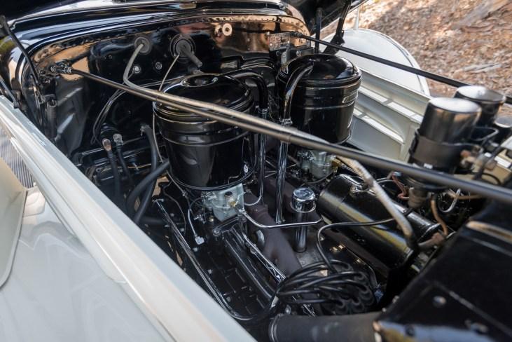 @1938 Cadillac V-16 Convertible Sedan Fleetwood-5270060 - 12