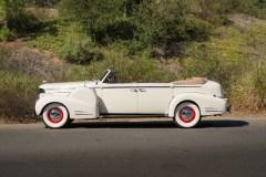 @1938 Cadillac V-16 Convertible Sedan Fleetwood-5270060 - 9