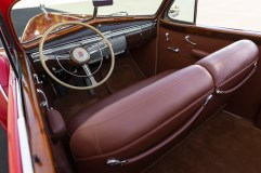 @1939 Cadillac V-16 Convertible Coupe Fleetwood-5290069 - 3