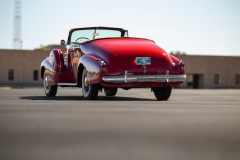 @1939 Cadillac V-16 Convertible Coupe Fleetwood-5290069 - 7