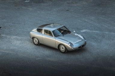 @Fiat Abarth 1000 Beccaris ©Stefan Bogner - 4