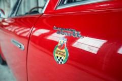 @Fiat Abarth 1000 Bialbero Longnose - 13