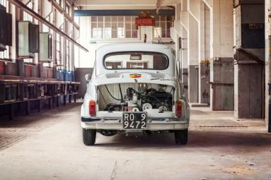 @Fiat Abarth 1000 TC Stradale ©Bildermeister - 11