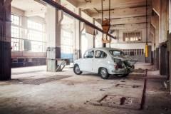 @Fiat Abarth 1000 TC Stradale ©Bildermeister - 13