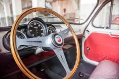 @Fiat Abarth 1000 TC Stradale ©Bildermeister - 15