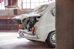 @Fiat Abarth 1000 TC Stradale ©Bildermeister - 5