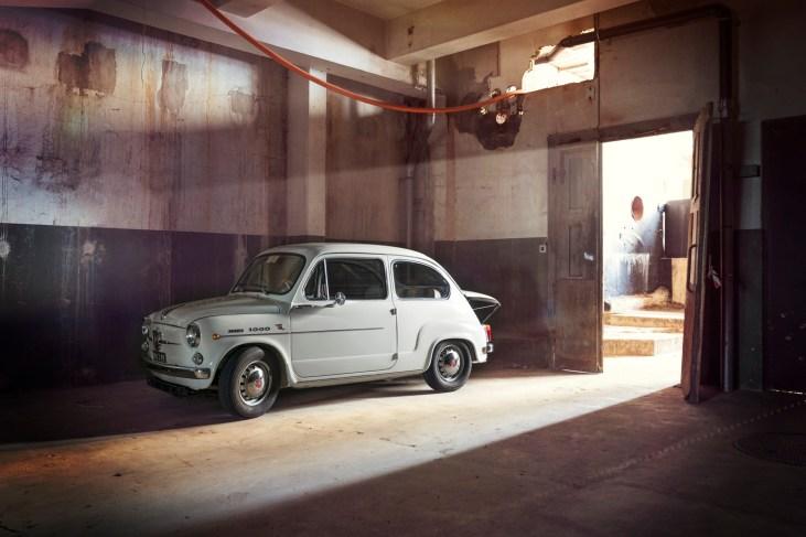 @Fiat Abarth 1000 TC Stradale ©Bildermeister - 6