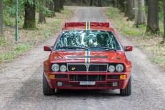 @Lancia Delta Integrale Final Edition - 2