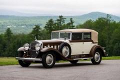 @1930 Cadillac V-16 All-Weather Phaeton - 2