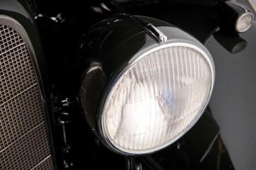 @1933 Cadillac V16 Convertible Phaeton - 12