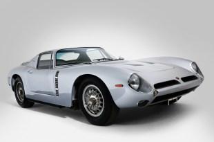 @1965 Bizzarrini 5300 GT Strada-B*0232 - 1