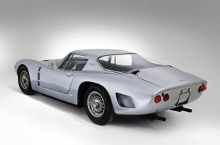 @1965 Bizzarrini 5300 GT Strada-B*0232 - 13
