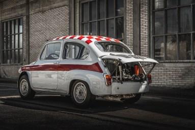 @Abarth 850 TC Corsa - ©Stefan Bogner - 10