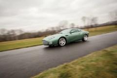 @Aston Martin DB7 V12 Zagato - 27