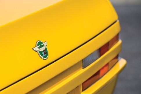 @Aston Martin V8 Volante Zagato - 21