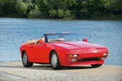 @Aston Martin V8 Volante Zagato - 5
