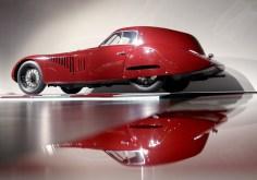 @1938 Alfa Romeo 8C 2900 Le Mans - 10