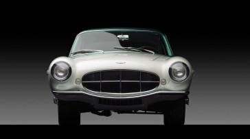 @1956 Aston Martin DB2-4 Mk II 'Supersonic' - 13