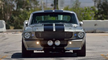 @1967 FORD MUSTANG ELEANOR - 14