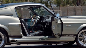 @1967 FORD MUSTANG ELEANOR - 16