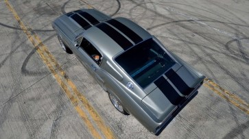 @1967 FORD MUSTANG ELEANOR - 17