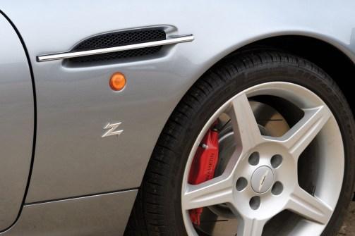 @2003 Aston Martin DB AR1 Zagato - 14