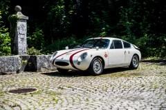 @Abarth Simca 1300 GT Corsa - 2