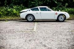 @Abarth Simca 1300 GT Corsa - 21